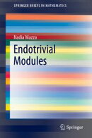 Endotrivial Modules