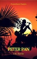 Peter Pan (Prometheus Classics)