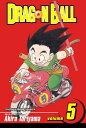 Dragon Ball, Vol. 5The Red Ribbon Army【電子書籍】[ Akira Toriyama ]
