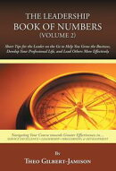The Leadership Book of Numbers, Volume 2