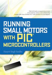 RunningSmallMotorswithPICMicrocontrollers
