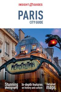 InsightGuidesCityGuideParis