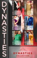 Dynasties Collection (Mills & Boon e-Book Collections)