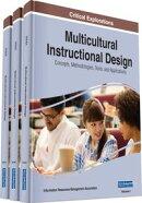 Multicultural Instructional Design