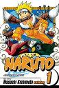 Naruto, Vol. 1Uzumaki Naruto【電子書籍】[ Masashi Kishimoto ]