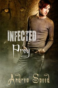 Infected:Prey