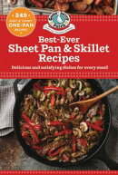 Best-Ever Sheet Pan & Skillet Recipes