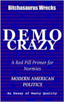 DemoCrazy Modern American Politics An Essay of Ranty Quality