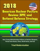 2018 American Nuclear Posture Review (NPR) and National Defense Strategy - New Trump Administration Policies…