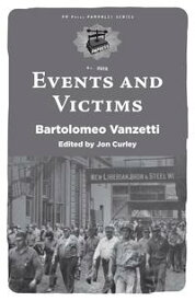Events And Victims【電子書籍】[ Bartolomeo Vanzetti ]