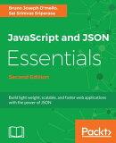 JavaScript and JSON Essentials