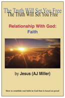 Relationship with God: Faith