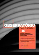 Revista Observatório Itaú Cultural - N° 16
