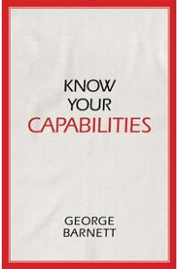KnowYourCapabilities