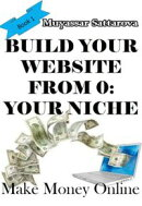 Build Your Website from 0 Your Niche