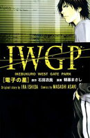 IWGP 電子の星1