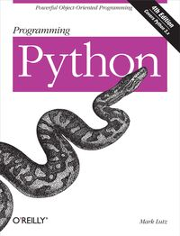 Programming PythonPowerful Object-Oriented Programming【電子書籍】[ Mark Lutz ]