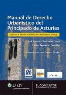 Manual de Derecho Urbanístico del Principado de Asturias