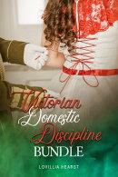 Victorian Domestic Discipline Bundle