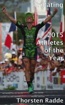 TriRating 2015 Athletes of the Year