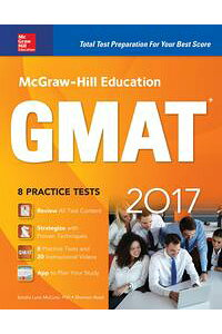 McGraw-HillEducationGMAT2017