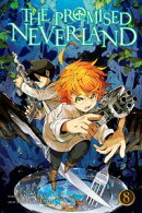 The Promised Neverland, Vol. 8