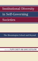 Institutional Diversity in Self-Governing Societies