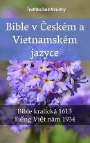 Bible v Českém a Vietnamském jazyce