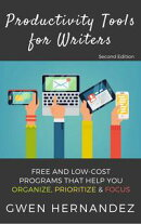 Productivity Tools for Writers (Second Edition)