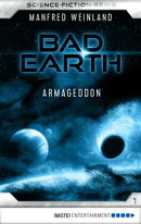 Bad Earth 1 - Science-Fiction-Serie