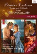 Zärtliche Barbaren: Wikinger und Highlander - Best of Historical 2019