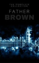 Father Brown: The Complete Collection