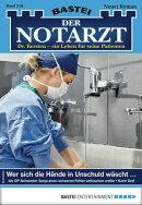 Der Notarzt 318 - Arztroman