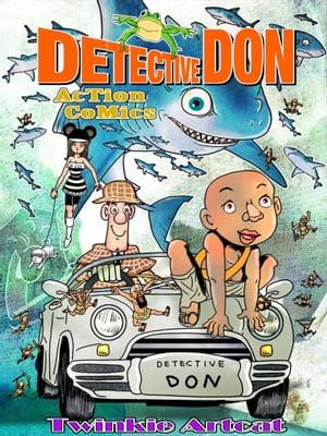 Detective Don【電子書籍】[ Twinkie Artcat ]
