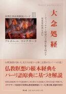 大念処経 ーーヴィパッサナー瞑想の全貌を解き明かす最重要経典を読む