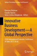 Innovative Business DevelopmentーA Global Perspective