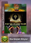 Kur'an-ı Kerim Meali (Quran Translations)