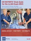 EM Reports' Study Guide for the LLSA Exam 2015, Volume 12
