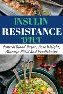 Insuline Resistanr Cookbook