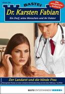 Dr. Karsten Fabian 199 - Arztroman