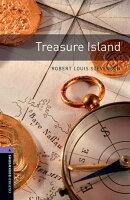 Treasure Island Level 4 Oxford Bookworms Library