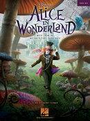 Alice in Wonderland (Songbook)