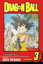 Dragon Ball, Vol. 3The Training of Kame-Sen'nin【電子書籍】[ Akira Toriyama ]