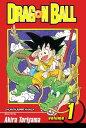 Dragon Ball, Vol. 1The Monkey King【電子書籍】[ Akira Toriyama ]