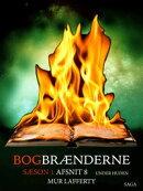 Bogbrænderne: Under huden 8