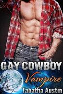 Gay Cowboy Vampire