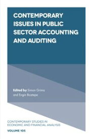 Contemporary Issues in Public Sector Accounting and Auditing【電子書籍】