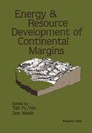 Energy & Resource Development of Continental Margins
