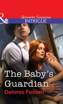 The Baby's Guardian (Mills & Boon Intrigue)