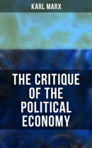 The Critique Of The Political Economy